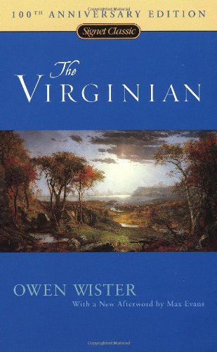 The Virginian (Signet Classics)