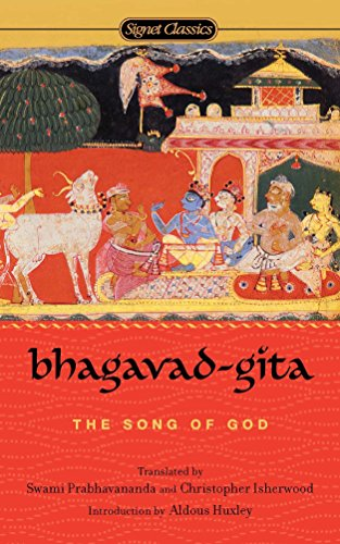 9780451528445: Bhagavad-Gita: The Song of God