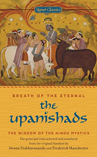 9780451528483: The Upanishads: Breath from the Eternal