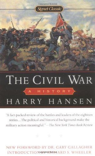 9780451528490: The Civil War: A History