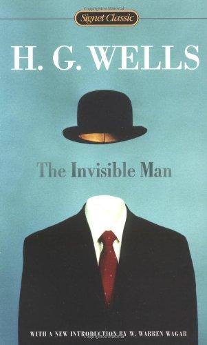 9780451528520: The Invisible Man (Signet Classics)