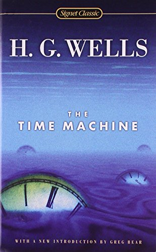 9780451528551: The Time Machine (Signet Classics)