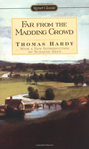 9780451528568: Far from the Madding Crowd (Signet Classics)