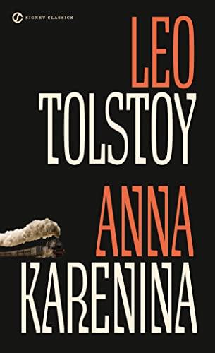 9780451528612: Anna Karenina (Signet Classics)