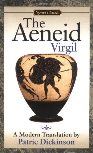 9780451528636: The Aeneid (Signet Classics)