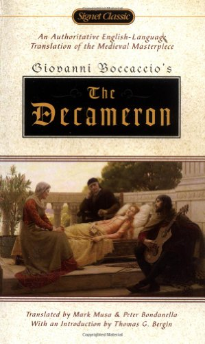 9780451528667: The Decameron (Signet Classics)