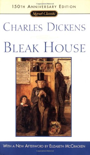 9780451528698: Bleak House (Signet Classics)