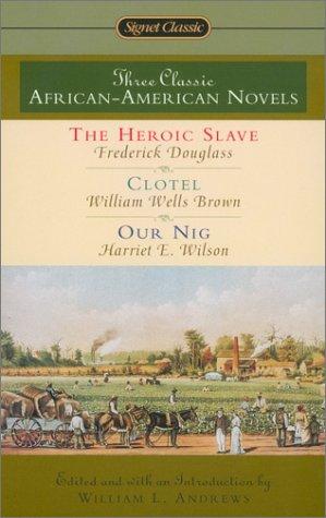 9780451528704: Three Classic African-American Novels