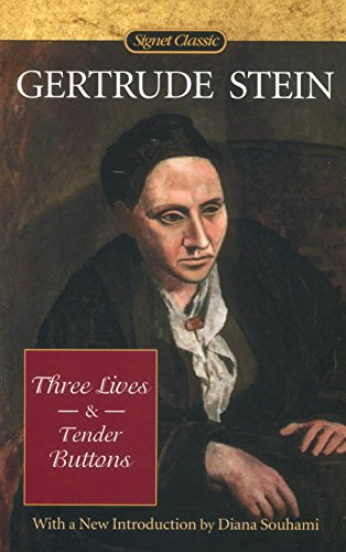 9780451528728: Three Lives and Tender Buttons (Signet Classics)