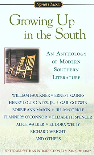 9780451528735: Growing Up in the South (Signet Classics)