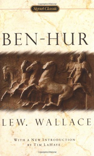 Beispielbild für Ben-Hur : A Tale of the Christ zum Verkauf von Better World Books