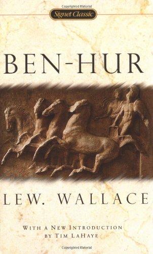 Ben-Hur (Signet Classics): Lew Wallace
