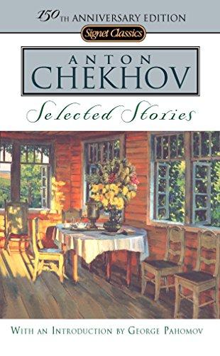 9780451528797: Selected Stories: Anton Chekho (Signet Classics)