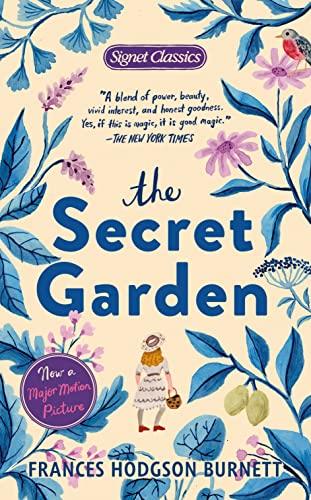 9780451528834: The Secret Garden