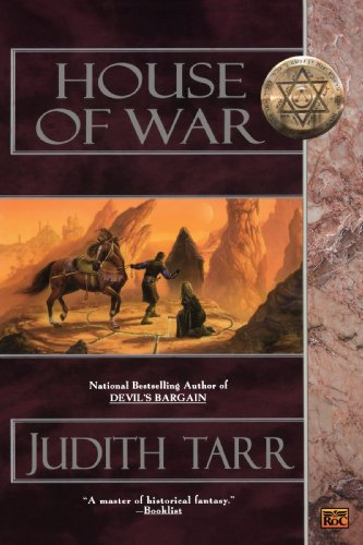 House of War (9780451529008) by Tarr, Judith
