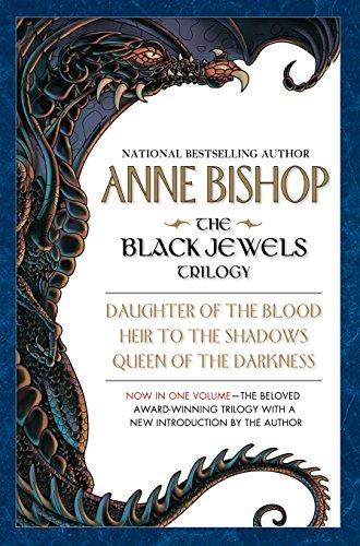 9780451529015: The Black Jewels Trilogy