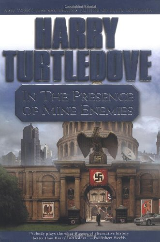 9780451529022: In the Presence of Mine Enemies (Turtledove, Harry)