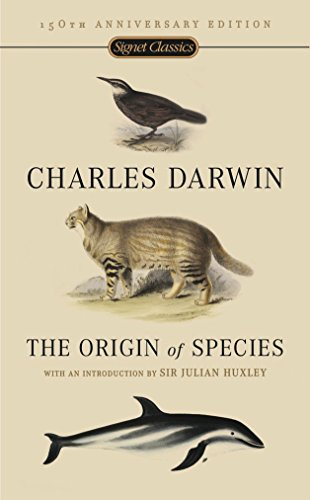 9780451529060: The Origin of Species: 150th Anniversary Edition