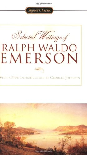 9780451529077: Selected Writings of Ralph Waldo Emerson (Signet Classics)