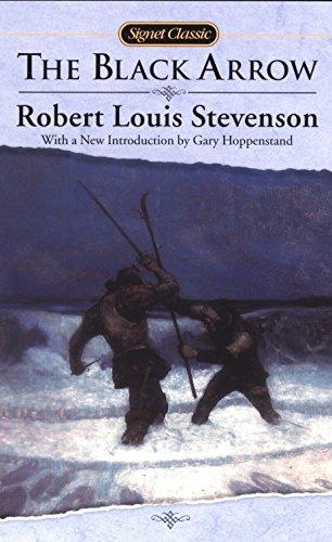 9780451529169: The Black Arrow (Signet Classics)