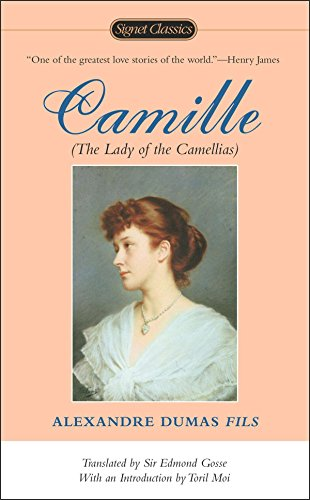 Camille: Dumas, Alexander fils