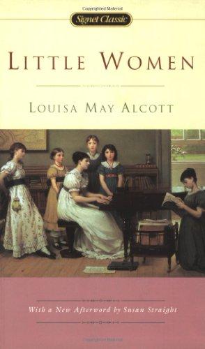 9780451529305: Little Women (Signet Classics)
