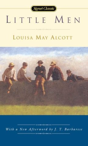 Little Men: Louisa May Alcott
