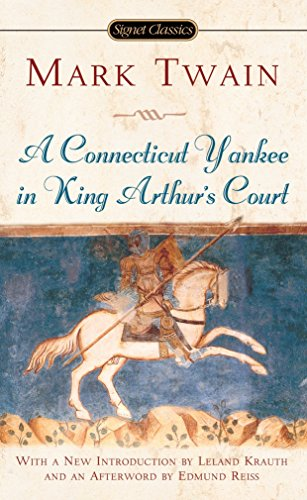 9780451529589: A Connecticut Yankee in King Arthur's Court