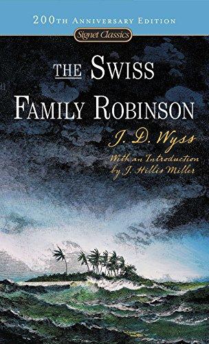 9780451529619: The Swiss Family Robinson (Signet Classics)