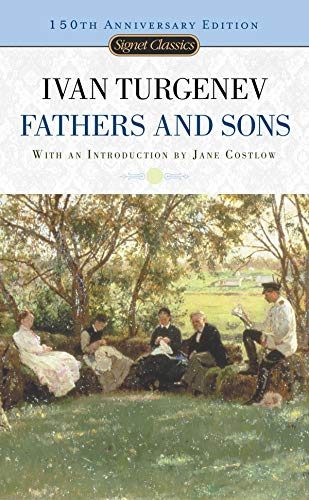 9780451529695: Fathers and Sons (Signet Classics)