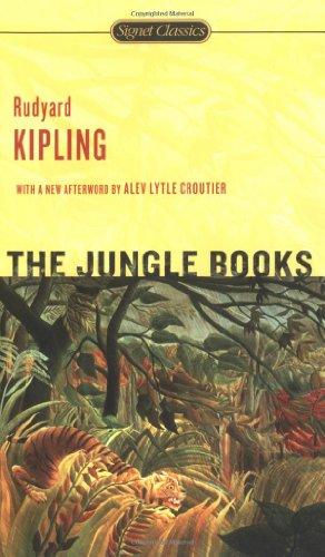 9780451529756: The Jungle Books (Signet Classics)