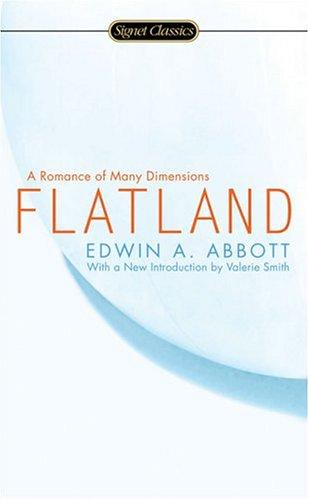 9780451529763: Flatland: A Romance of Many Dimensions (Signet Classics)