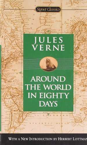 9780451529770: Around the World in Eighty Day (Signet Classics)