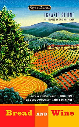 9780451529787: Bread and Wine (Signet Classics)
