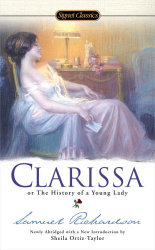 9780451529794: Clarissa, Or The History of a Young Lady: (Abridged Edition)