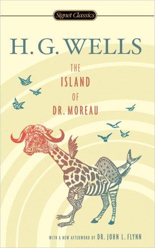 9780451529893: The Island Of Dr. Moreau
