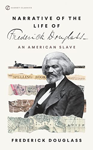 9780451529947: Narrative of the Life of Frederick Douglass (Signet Classics)