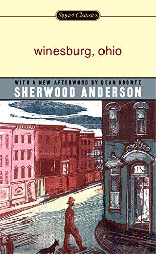 9780451529954: Winesburg, Ohio (Signet Classics)
