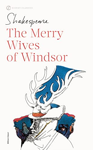 9780451529961: The Merry Wives of Windsor (Signet Classics)