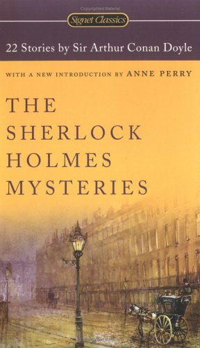 9780451529992: The Sherlock Holmes Mysteries (Signet Classics)