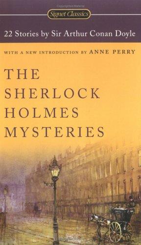 9780451529992: The Sherlock Holmes Mysteries: 22 Stories