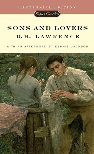 Sons and Lovers (Signet Classics): Lawrence, David Herbert