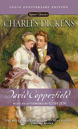 9780451530042: David Copperfield (Signet Classics)