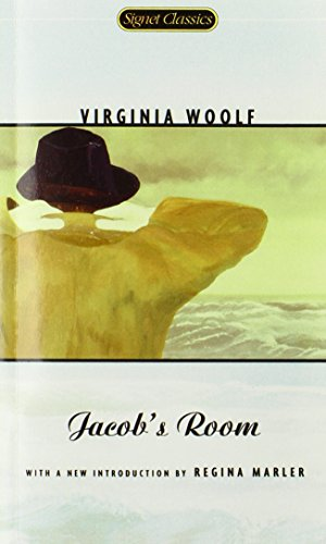 Jacob's Room (Signet Classics): Virginia Woolf