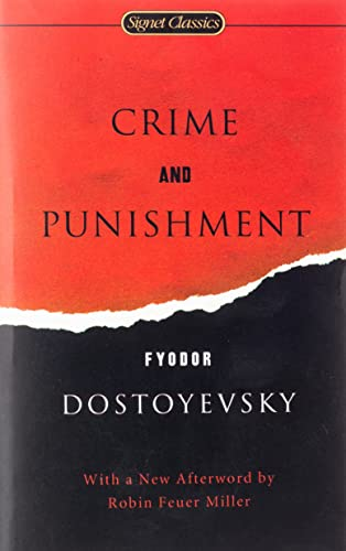 introduction to crime and punishment An introduction to crime and punishment by fyodor dostoevsky learn about the  book and the historical context in which it was written.
