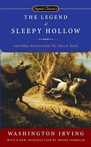 9780451530127: The Legend of Sleepy Hollow and Other Stories From the Sketch Book (Signet Classics)
