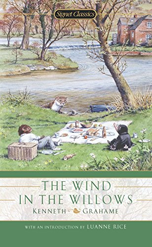 9780451530141: The Wind in the Willows (Signet Classics)
