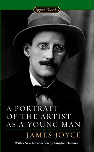 9780451530158: A Portrait of the Artist as a Young Man (Signet Classics)