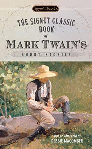 9780451530165: The Signet Classic Book of Mark Twain's Short Stories (Signet Classics)