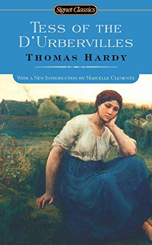 Tess of the D'Urbervilles (Signet Classics): Thomas Hardy